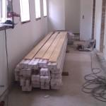 De nye gulve